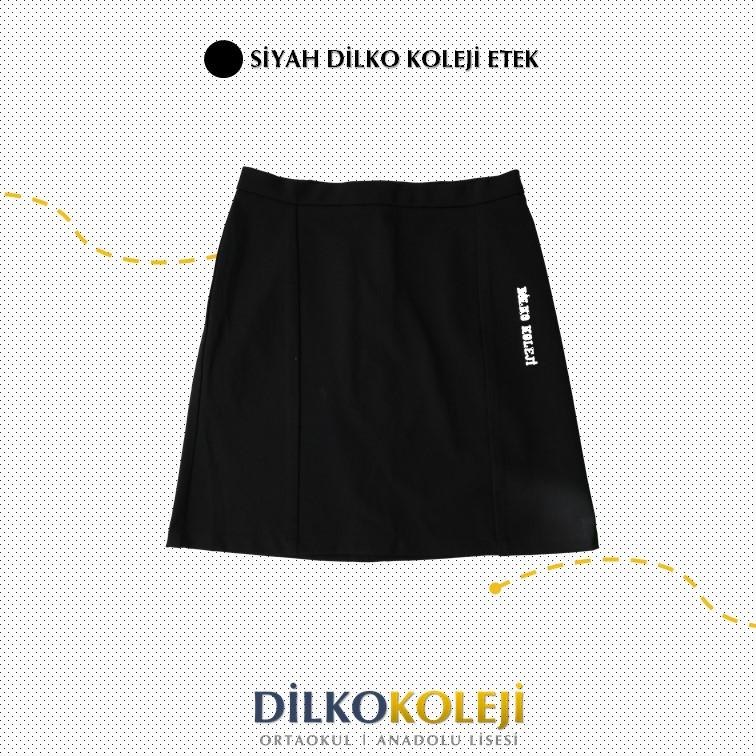 Dilko Koleji Siyah Etek